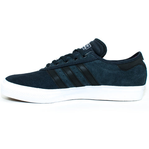 Adidas Adi-Ease Majerus Premiere Shoes (Midnight/Black/White)