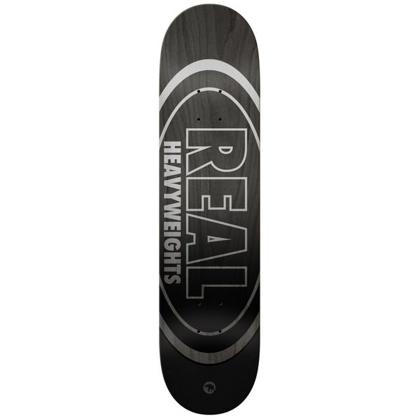 Real Heavyweight Deck (Black)
