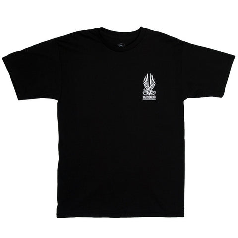 Hard Luck High Bond S/S Tee (Black)