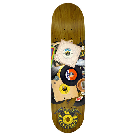 Anti Hero Cardiel Studio Deck