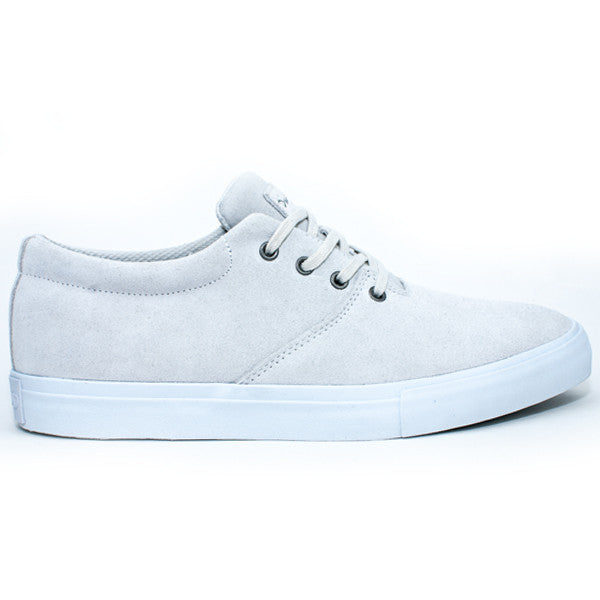 Diamond Torey Shoes (White)