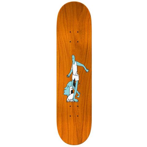 Krooked Gonz Scam Artest Deck