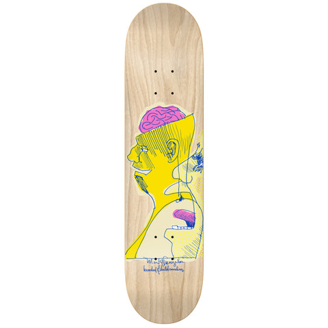 Krooked Gonz Konsious Deck