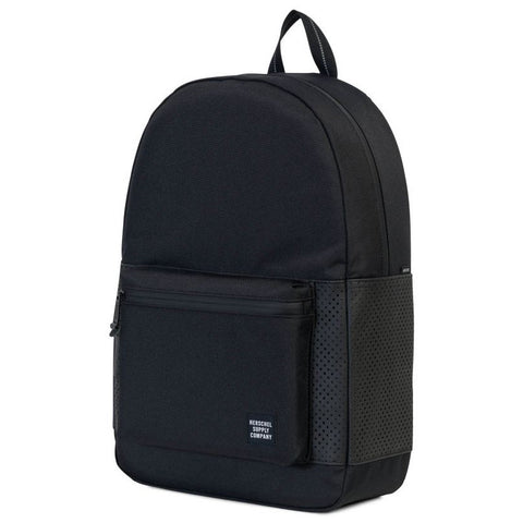 Herschel Settlement Aspectpoly Backpack (Black)