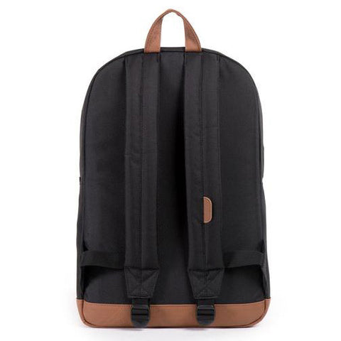 Herschel Pop Quiz Poly Backpack (Black)