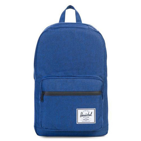 Herschel Pop Quiz Poly Backpack (Eclipse)