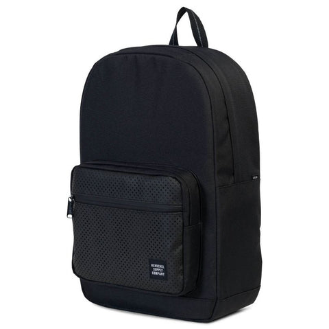 Herschel Pop Quiz Aspectpoly Backpack (Black)