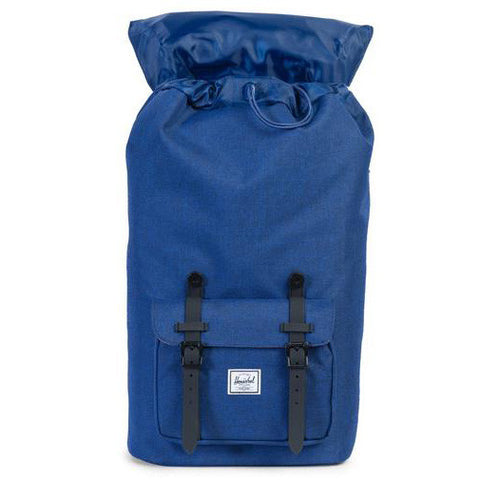 Herschel Little America Poly Backpack (Rubber Eclipse)