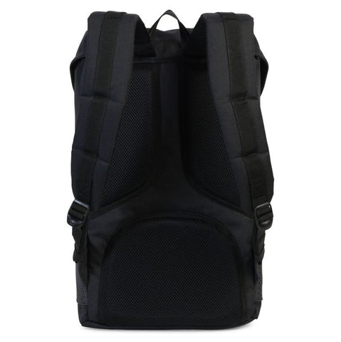 Herschel Little America Aspectpoly Backpack (Black)