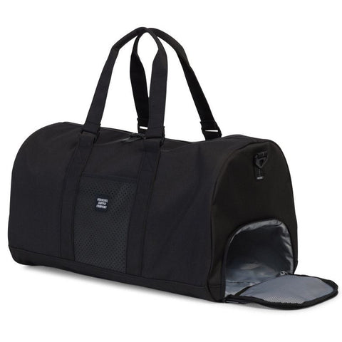 Herschel Novel Aspectpoly Backpack (Black)