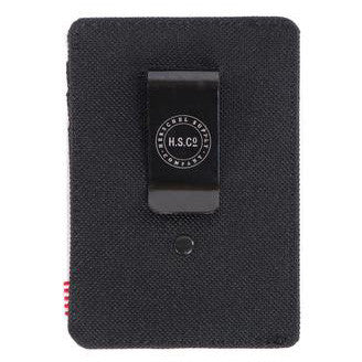 Herschel Raven Poly Wallet (Black)