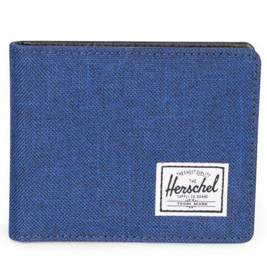 Herschel Hank Poly Wallet (Eclipse)