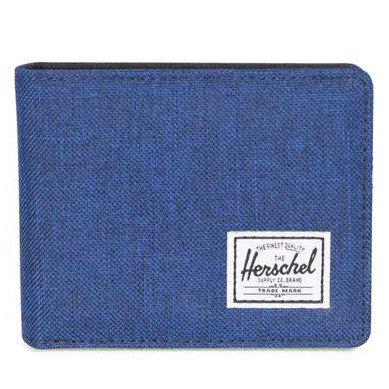 Herschel Roy Poly Wallet (Eclipse)