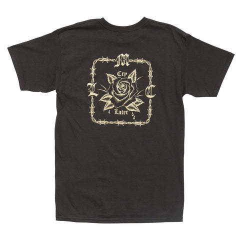 Loser Machine Sorrow S/S Tee (Black)