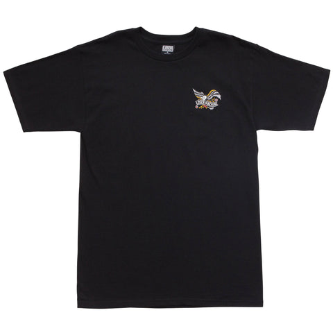 Loser Machine Glory Bound S/S Tee (Black)