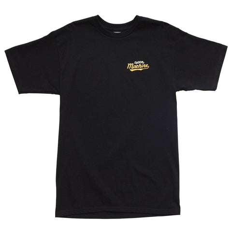 Loser Machine Minor League S/S Tee (Black)