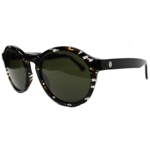 Electric Reprise Sunglasses (Patina/Grey Lens)