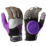 Sector 9 Apex Slide Gloves (Purple)