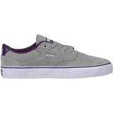 Etnies Malto Ls Shoes (Grey/White)