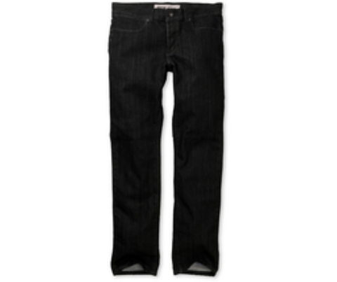 Kr3w K Slim Pants (Black)