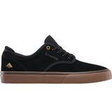 Emerica Wino G6 Shoes (Black/Gum)