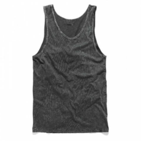 Kr3w Jefferson Tank (Black)