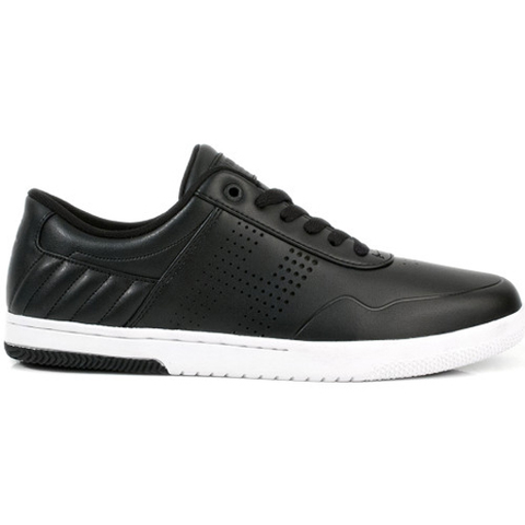 Huf Hufnagel II Shoes (Black/White)