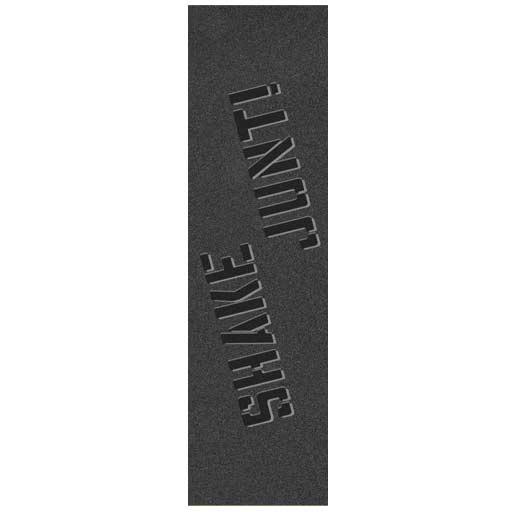 Shake Junt Sprayed Grip Tape (Black/Grey)