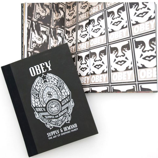 Obey Supply And Demand Book