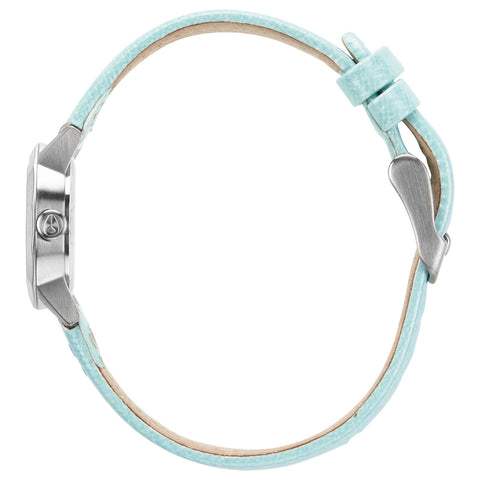Nixon Mini B Watch (Light Blue)