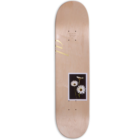 Quasi Davis Mother Deck (White)