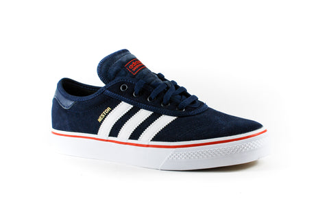 Adidas Adi-Ease Nestor Premiere Adv Shoes (Navy/White)