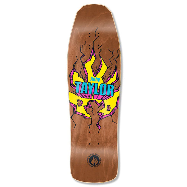 Black Label Auby Taylor Breakout Deck