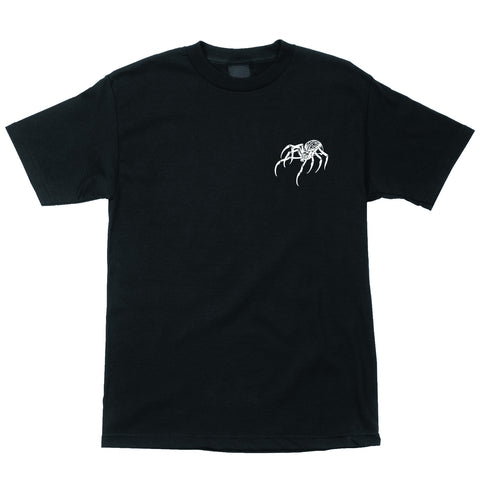 Creature Web Horde Regular S/S Tee (Black)