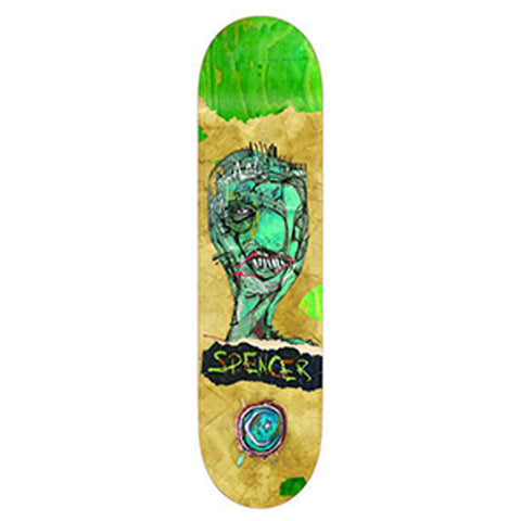 Foundation Spencer Yocopio Deck