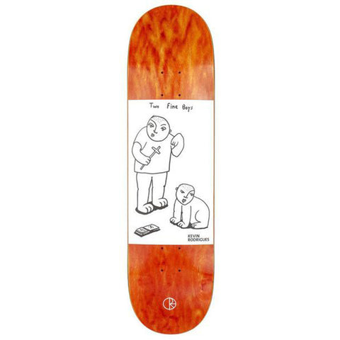 Polar Kevin Rodriguez Two Fine Boys Deck