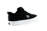 Diamond Icon Shoes (Black)