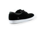 Emerica The Figueroa Shoes (Black/Grey/White)
