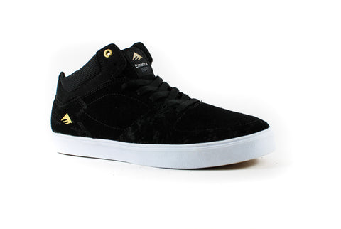 Emerica Hsu G6 Shoes (Black/White)
