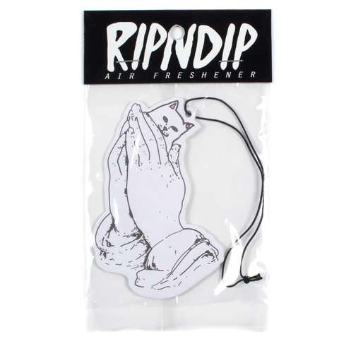 Rip N Dip Air Freshner (Nermal Hands)