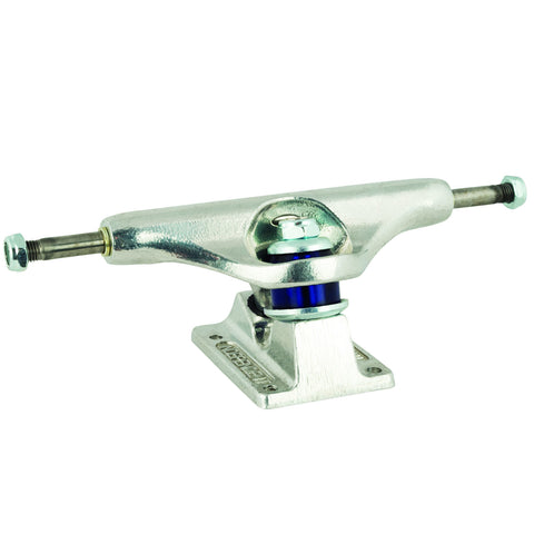 Independent 139 Stage 11 Figgy Faded Hollow Standard Trucks (Silver/Sold in Pair)