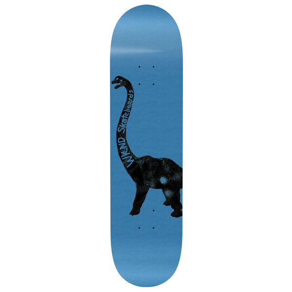 Wknd Long Neck Deck (Black)