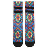 Stance Nayarit Crew Socks (Multi)
