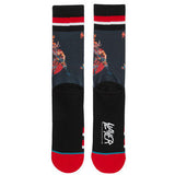 Stance Slayer Crew Socks (Black)