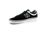 New Balance Numeric Quincy 254 Shoes (Black/White)