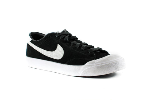 Nike SB Zoom All Court Cory Kennedy Shoes (Black/White)
