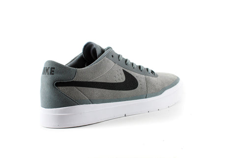 Nike SB Bruin Hyperfeel Shoes (Dark Grey/White/Black)