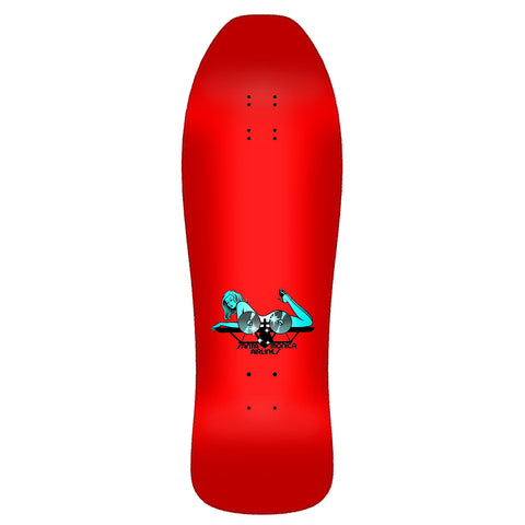 Santa Cruz SMA Conroy Crystal Ball Re-issue Deck
