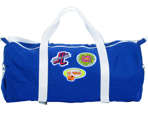 Santa Cruz OGSC Park Duffle Bag (Royal)