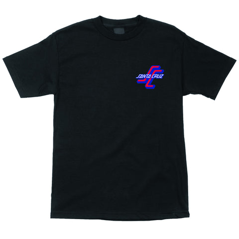Santa Cruz OGSC Regular S/S Tee (Black)